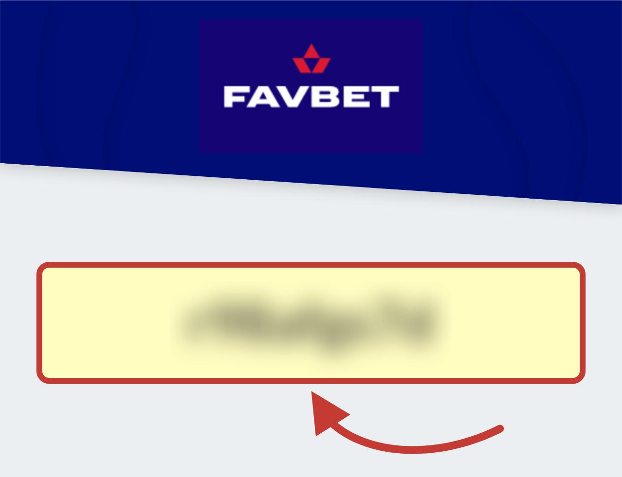 Favbet Codul Promoţional