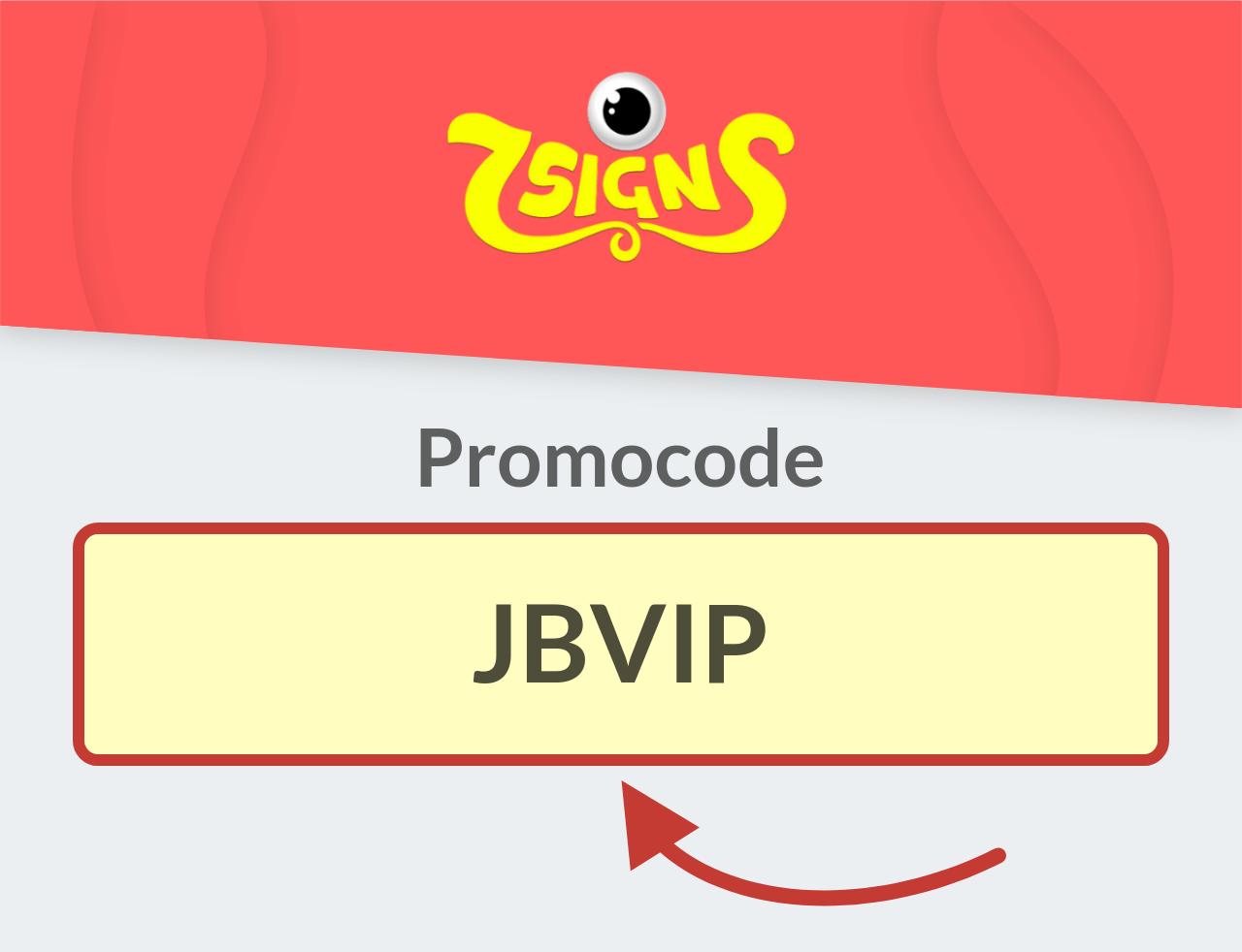 Promocode 7Signs Casino