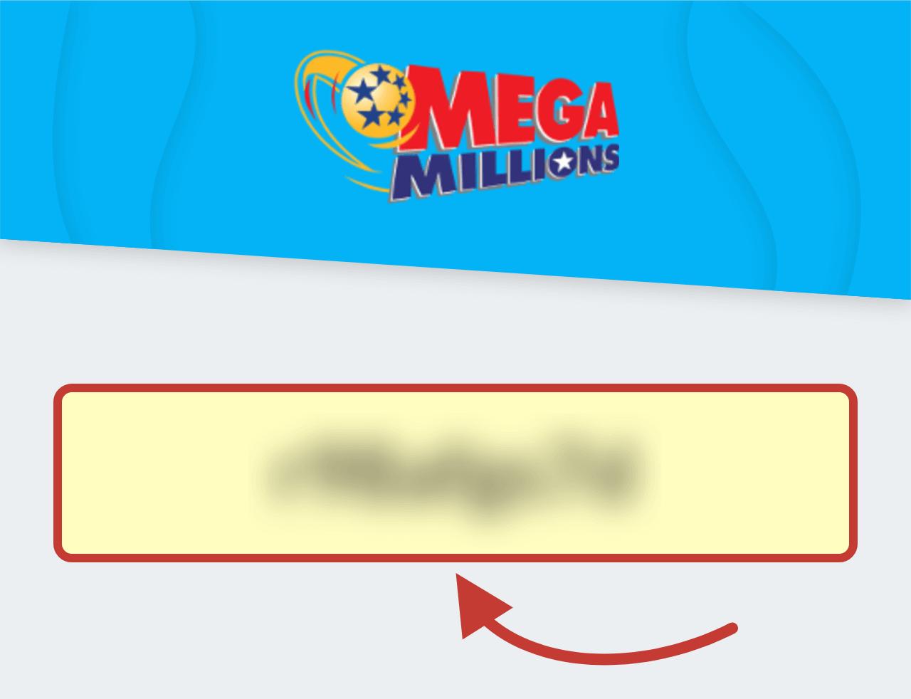 Mega Millions Bonus Code