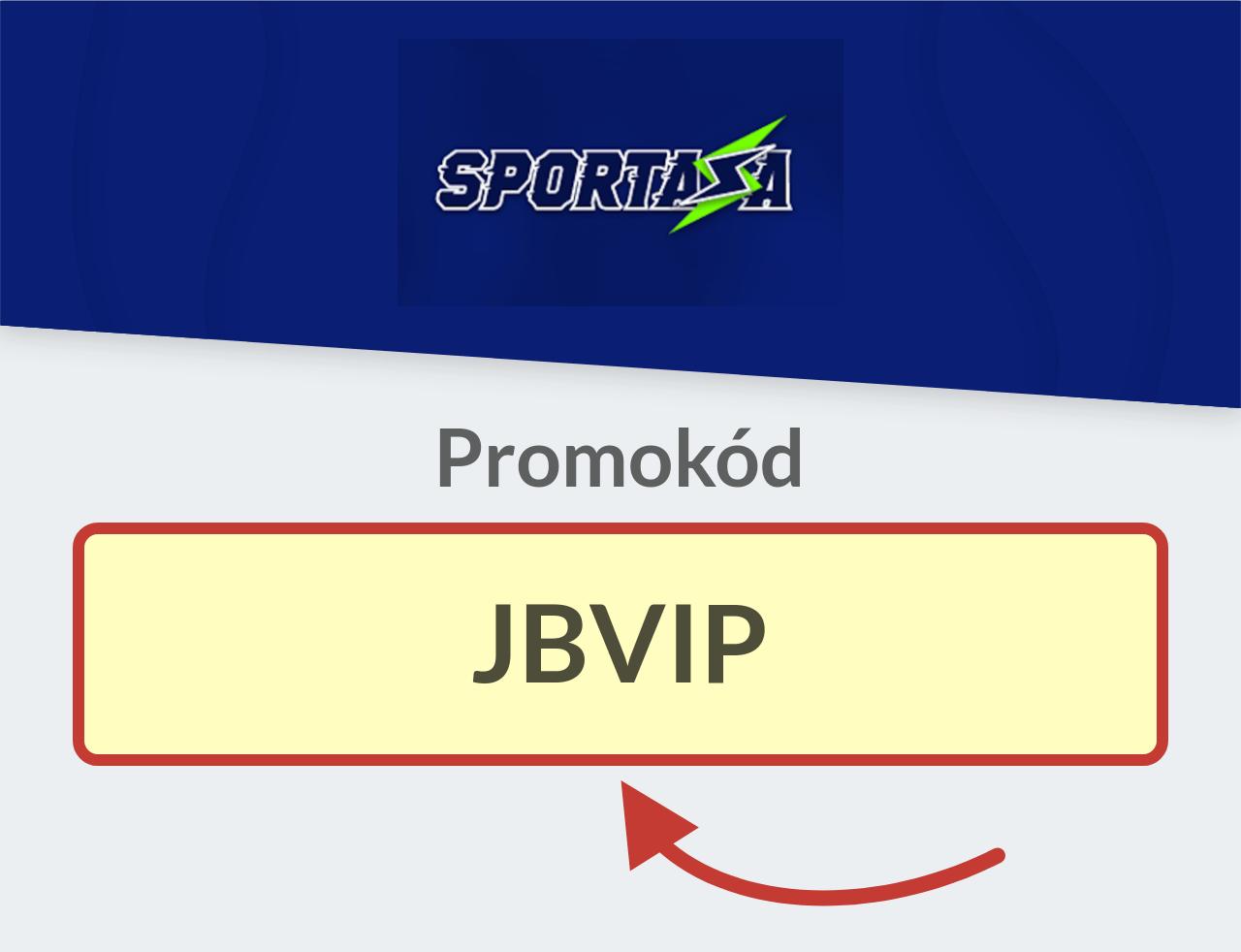 Sportaza Promokód