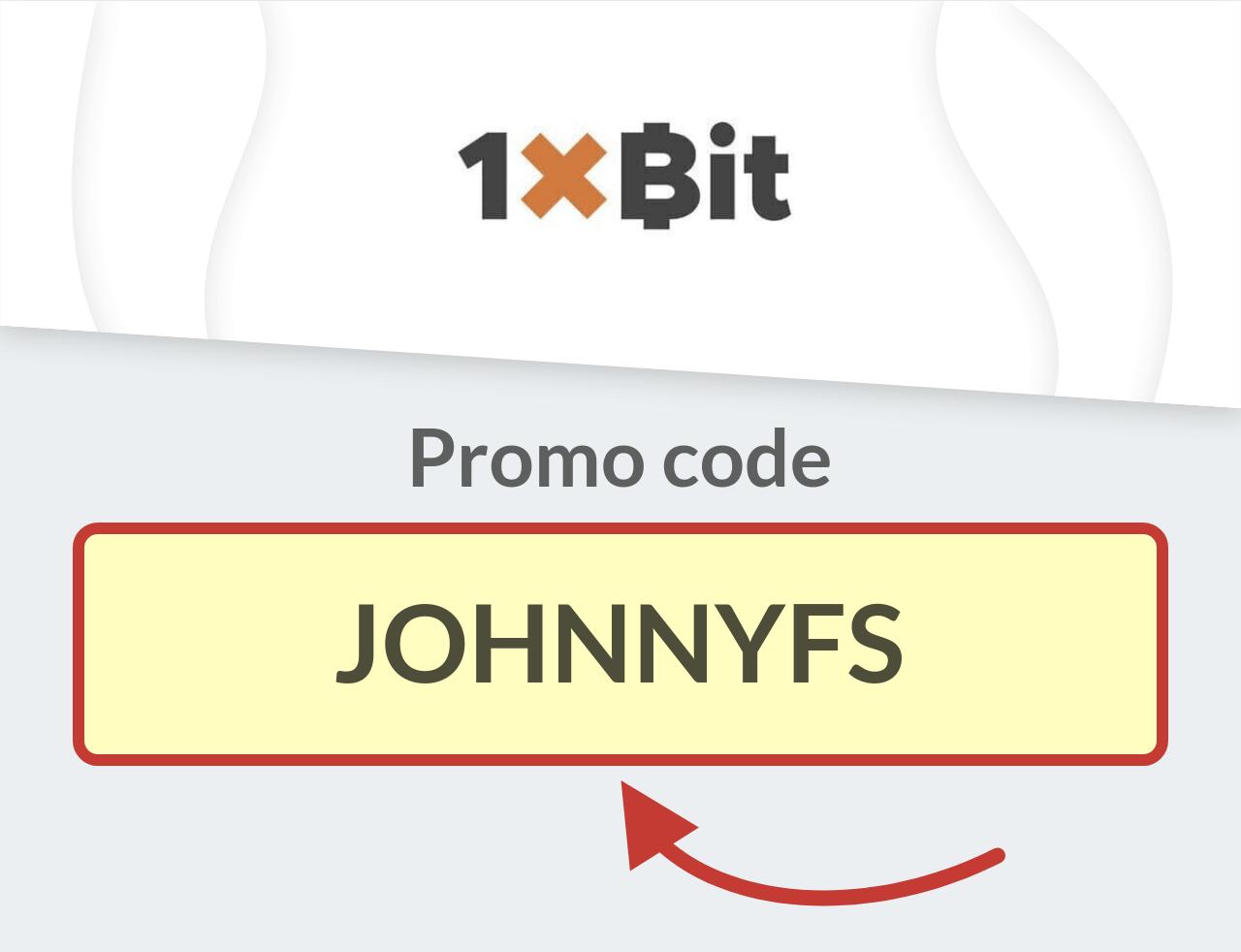 1XBIT Promóciós kód - VIP bónusz: 7 BTC | JOHNNYFS