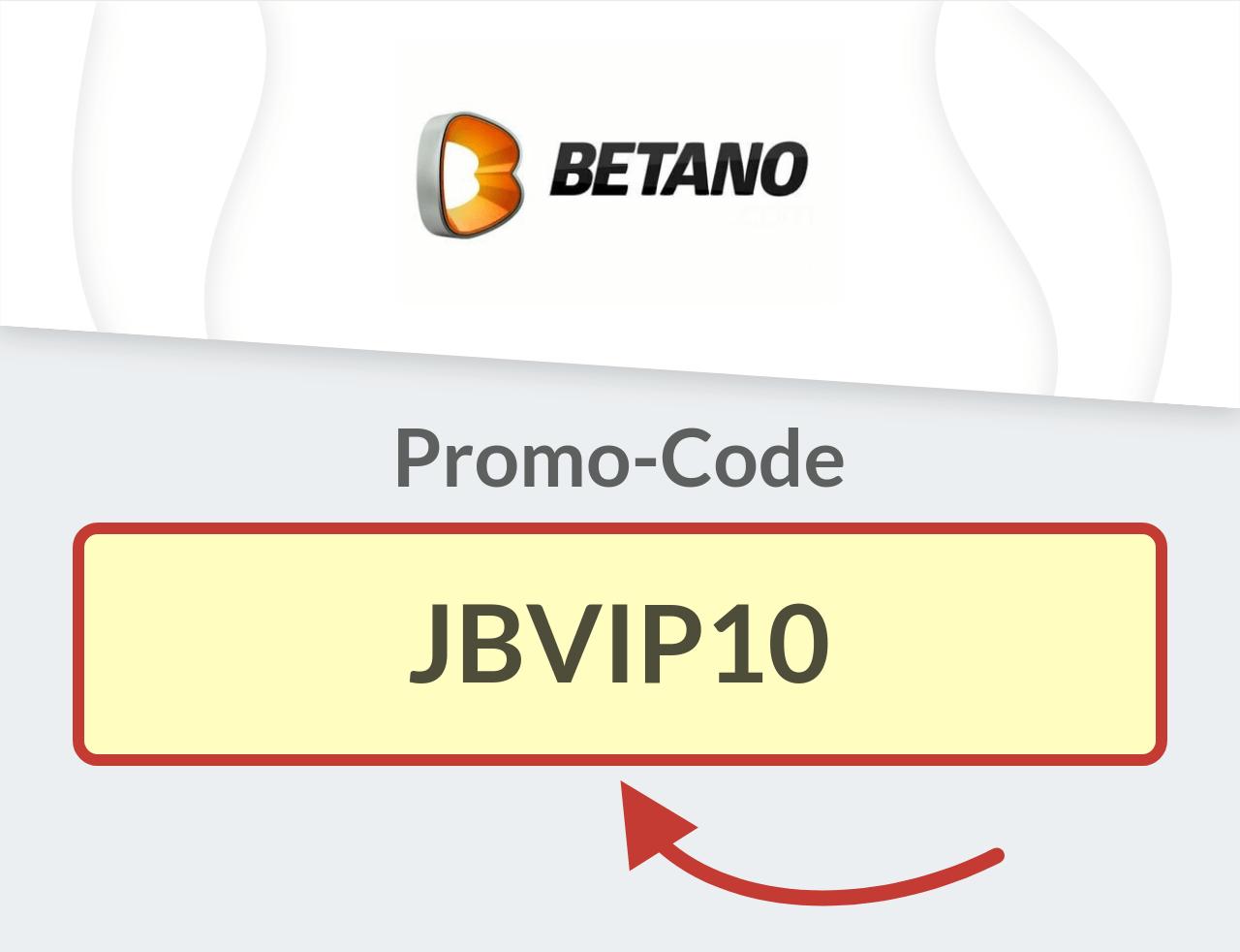 Betano Promo Code