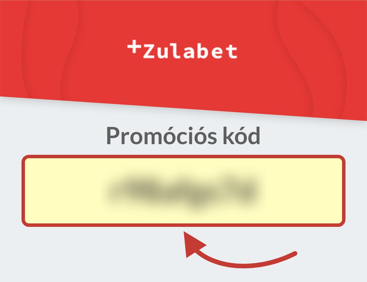 Zulabet promóciós kód