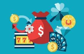 Online Casino Free Spins No Deposit 2021