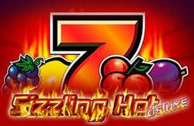 Sizzling Hot Gra Dla Zabawy