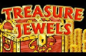 Treasure Jewels Slot Machine Play For Free Online Casino Game