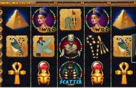 Slot Piramide Online