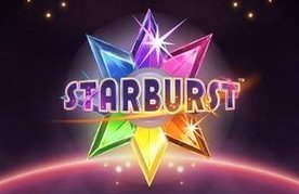 Starburst Freispiele Ohne Einzahlung 2021