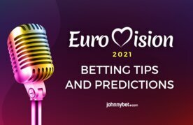 Eurovision 2021 uk entry betting trends bbc sound of 2021 betting odds