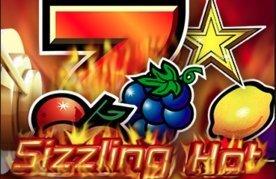 Sizzling Hot Hraj Hry