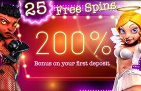 Rich Casino Bonus Codes 2021