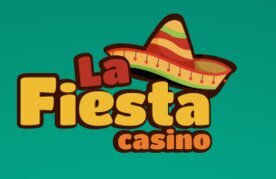 La Fiesta Casino Registration Code 2020 Exclusive Bonus Free 15