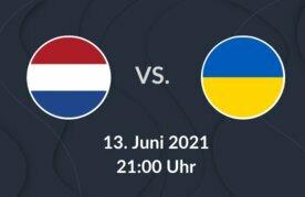 Niederlande Ukraine Wettquoten Em 2020 Wetten Tipps