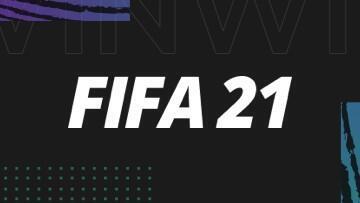 Fifa21 contest bg