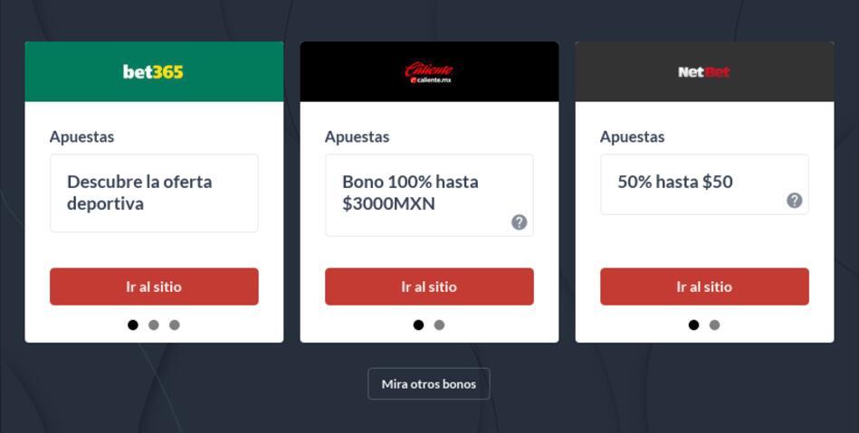 Casinos Con Dinero Real en México