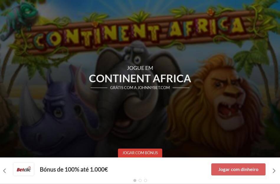 Caça-níquel Amazônia King para Download