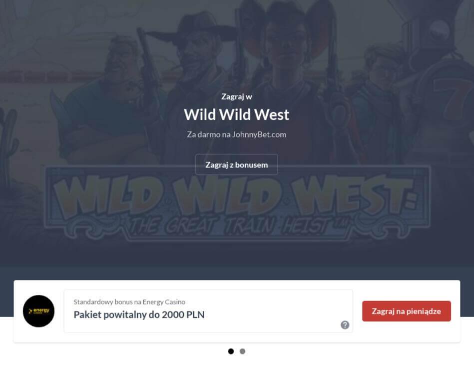 Jednoręki Bandyta Gra Online za Darmo