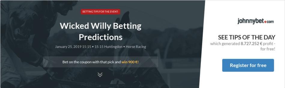 Wicked city promo 1x2 betting estonia vs belarus betting tips