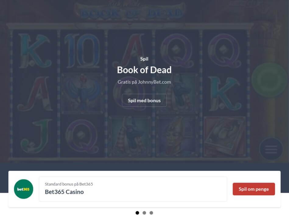 Book Of Ra Spilleautomat Gratis
