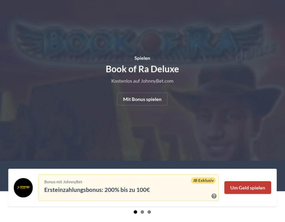 Book Of Ra Deluxe Kostenlos Spielen Ohne Anmeldung