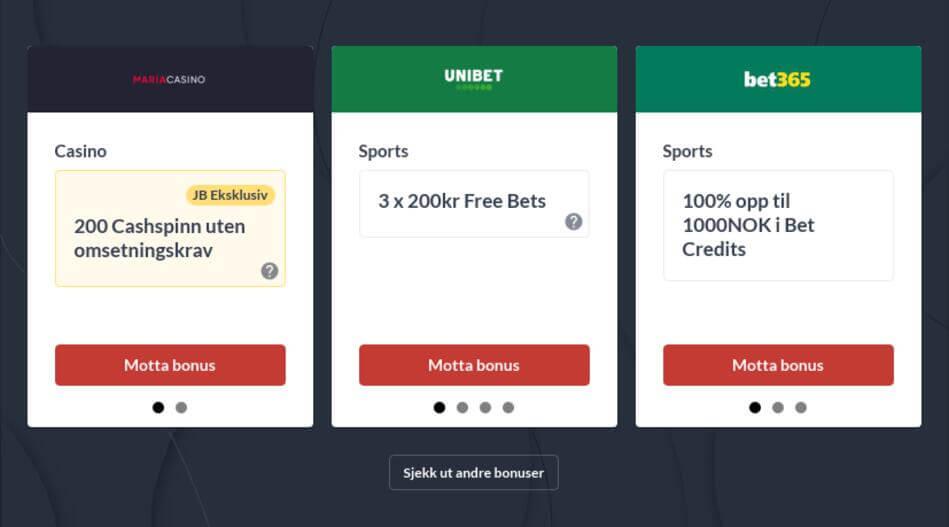Online Gambling i Norge