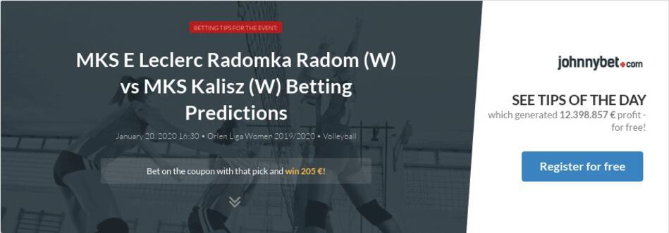 Billetterie leclerc betting tips awards on bet