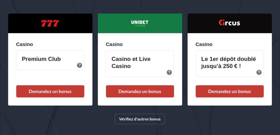 Les Meilleurs Casinos En Ligne Légaux EnBelgique