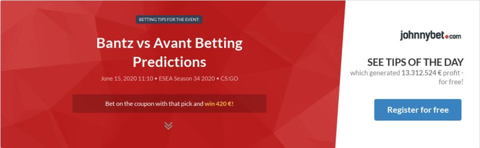 Avant dernier betting strategy 60 second binary options strategy part in the middle hairstyle