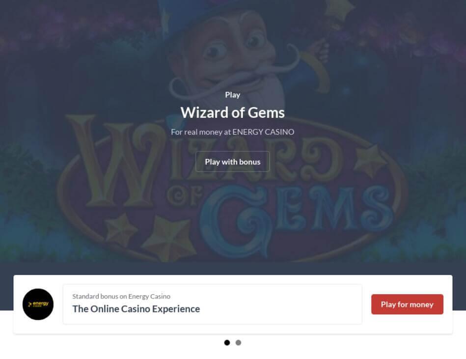 Cash Wizard Slot Machine Free Online