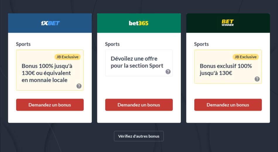 Arbitrage De Paris Sportifs
