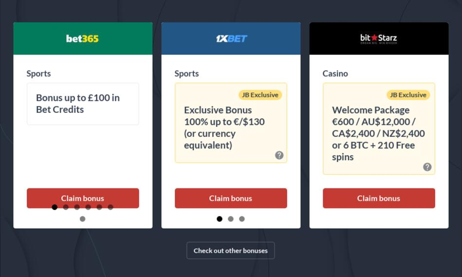 Best Promo Codes for Casinos and Bookmakers in India