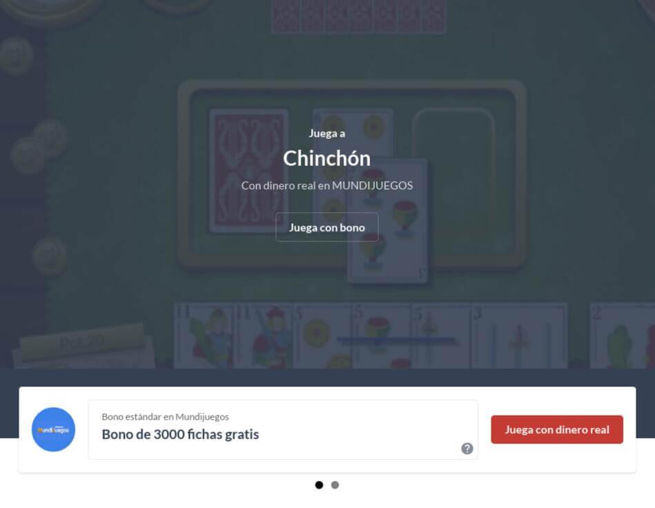 Chinchón Gratis Online Sin Registrarse