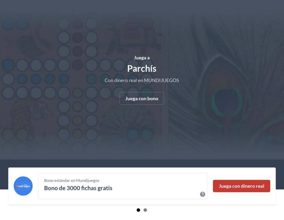 Parchís Gratis Online Sin Registrarse