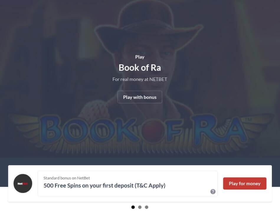 Book Of Ra Download