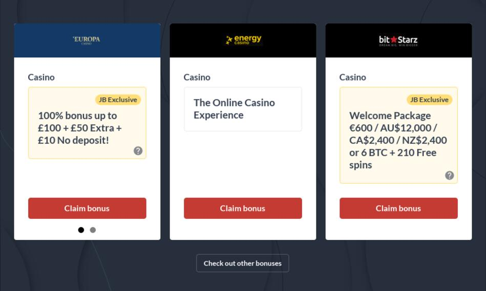 Casino Games Download For Free