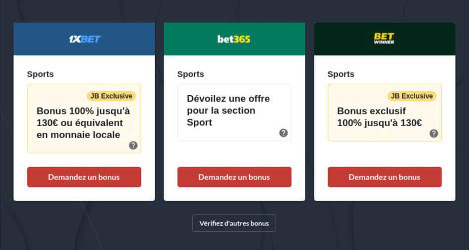 Les meilleurs sites de paris sportifs en Côte-d'Ivoire