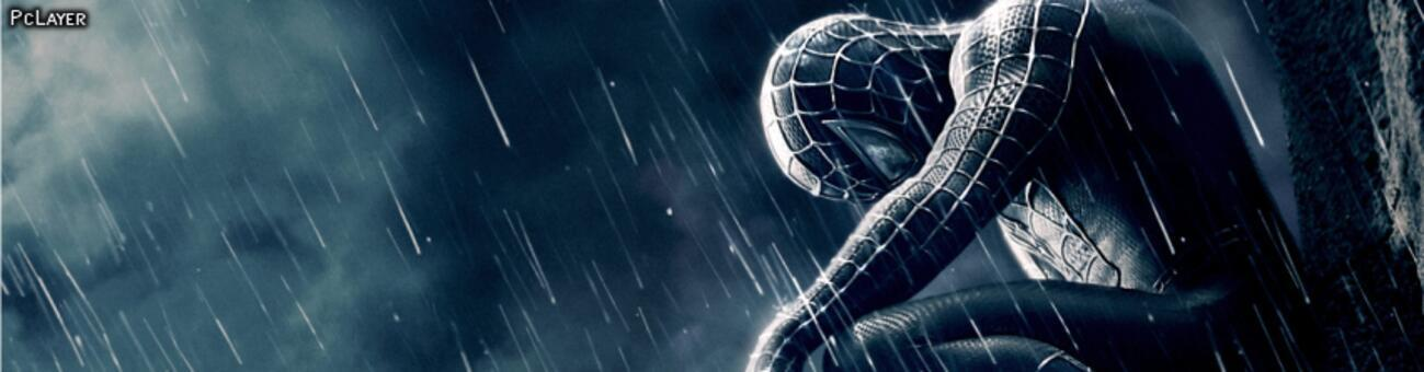 Spider man facebook cover
