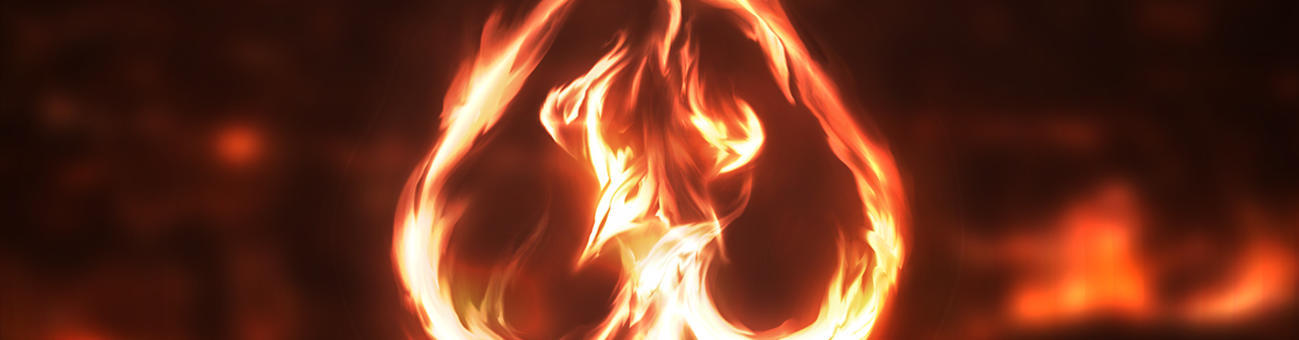 Flame 1280x1024