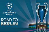 Champions League final Juventus vs Barcelona betting