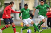 Norway vs Norther Ireland Betting Odds