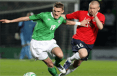 Norway vs Northern Ireland Betting tips