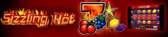 Free Slots Sizzling Hot 77777
