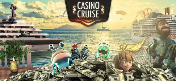 Casino Cruise Bonus Code 2021 Claim 1100 200 Bonus Spins