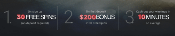 Bitstarz Casino Bonus Code 2020 2400 A 6btc 210 Free Spins