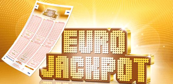 Euro Jackpot Brojevi