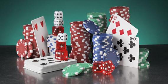 Best casino slot machine games
