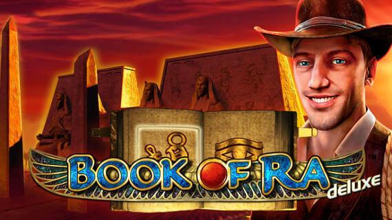 Gametwist Book Of Ra Deluxe