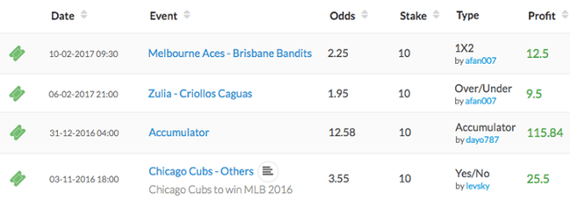 Betting tips baseball betting tips baseball