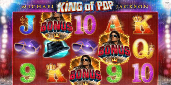 Michael Jackson Slot Machine Free Download