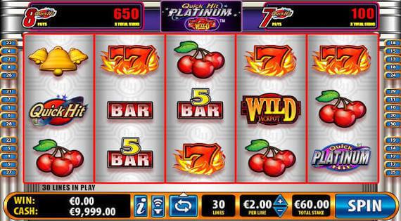 ocean's eleven casino Slot Machine